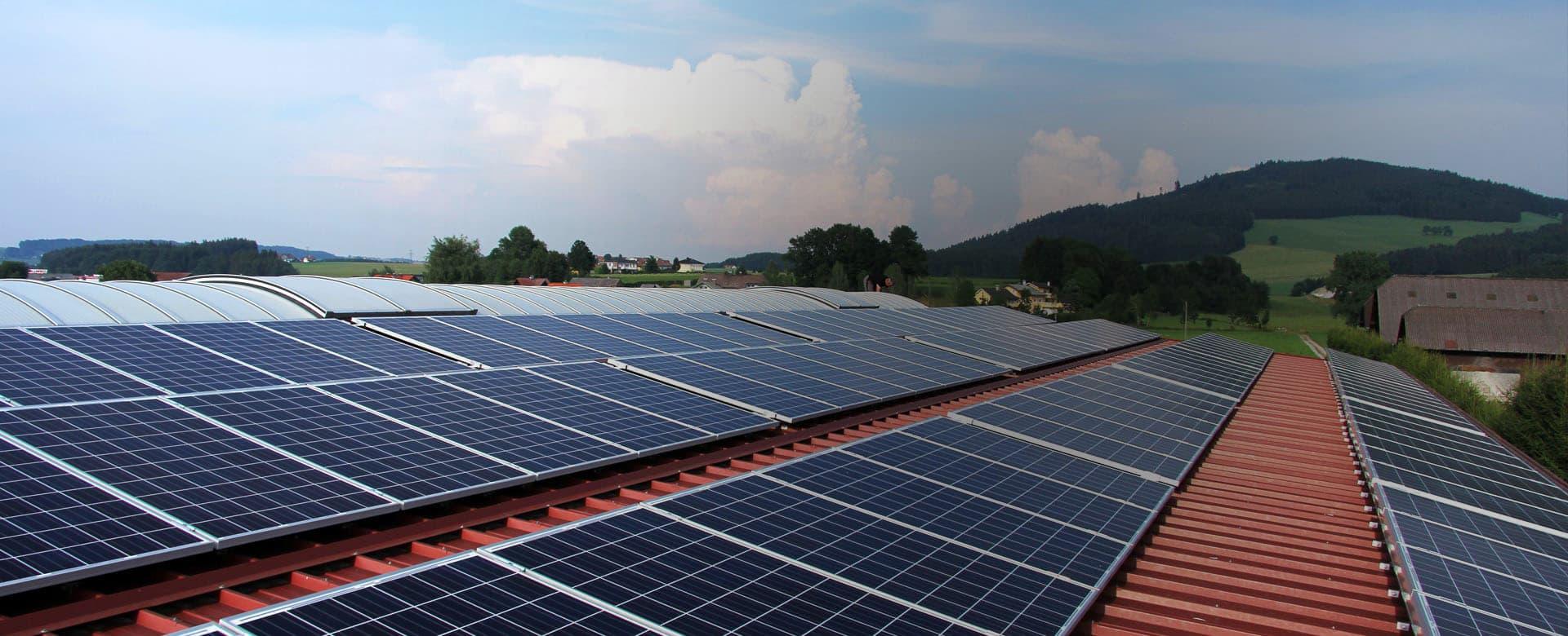 INNOVATIVE SOLAR POWER SYSTEMS